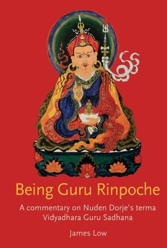 being guru rinpoche