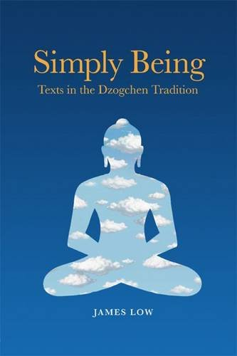 simply being book