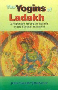 yogins of ladakh